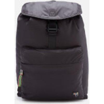 PS Paul Smith Men's Zebra Backpack - Black