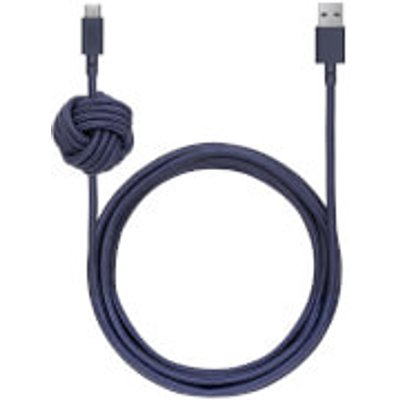 Native Union Night Cable - Marine