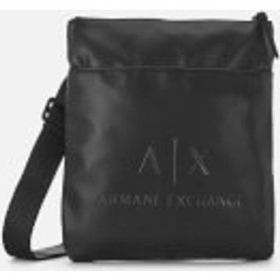 96447f700ba EAN 8054524654685   Armani Exchange Men s Debossed Logo Overnight ...