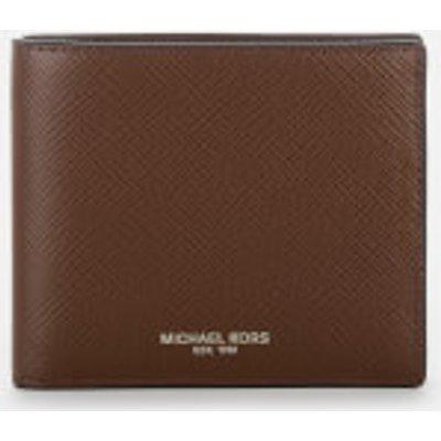 b82167280a02 EAN 190864318295 | Michael Kors Men s Harrison Billfold Wallet Mocha ...