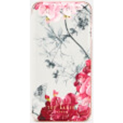 Ted Baker Women's Eldar Babylon iPhone 8 Mirror Case - Grey