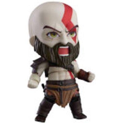 God of War Nendoroid Action Figure - Kratos 10 cm