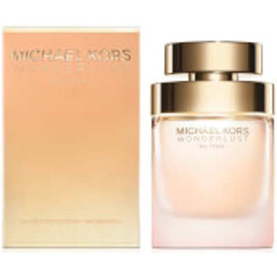 Michael Kors Wonderlust Eau Fresh Eau de Toilette 100ml - 022548397695