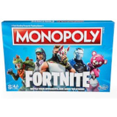 Monopoly - Fortnite Edition