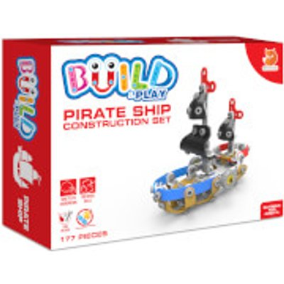 Pirate Ship Construction Set