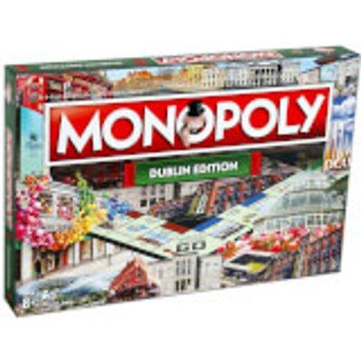 Monopoly Board Game - Dublin Edition