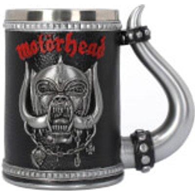 Motorhead  War Pig  Tankard - 801269127824