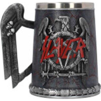 Slayer Tankard - 801269127893