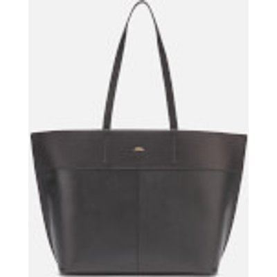 A.P.C. Women's Totally Tote Bag - Black