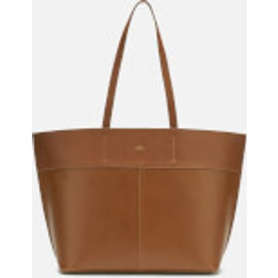 A.P.C. Women's Totally Tote Bag - Noisette