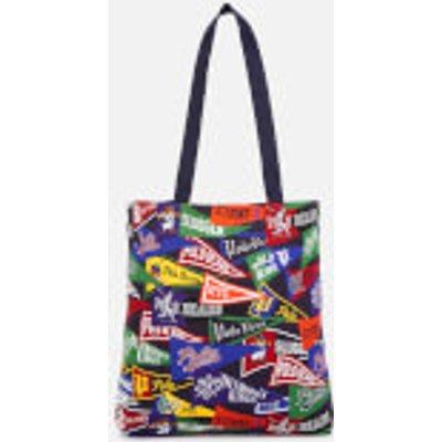 Polo Ralph Lauren Men s Cotton Twill Canvas Tote Bag   Black - 3615734168543