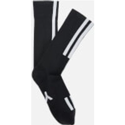 Y-3 Tech Socks - Black/White - EU 37-39 - Black