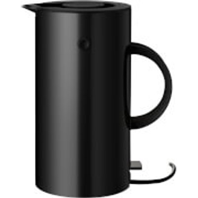 Stelton EM77 Electric Kettle - 1.5L - Black (UK Plug)