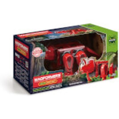 Magformers Dino Cera Set - 18 Pieces