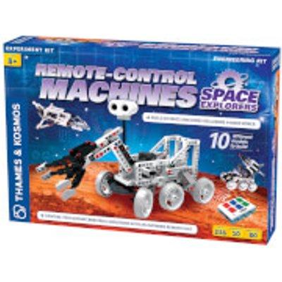 Thames & Kosmos Remote-Control Machines: Space Explorers