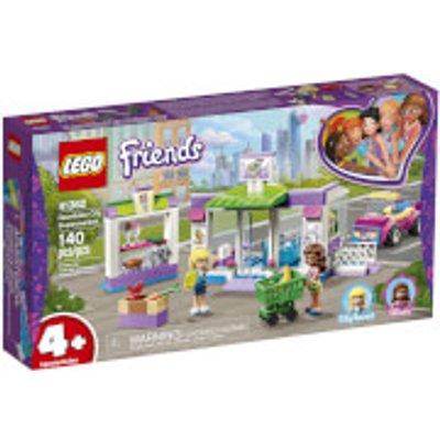 LEGO Friends: Heartlake City Supermarket (41362)