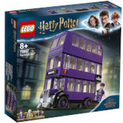 LEGO Harry Potter: The Knight Bus (75957)