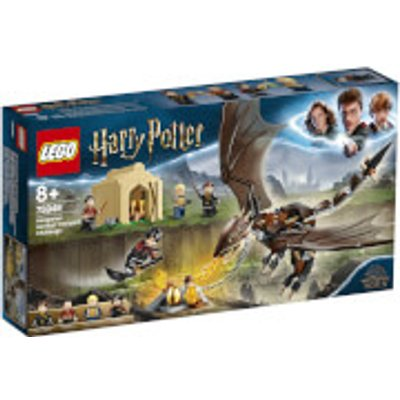 LEGO Harry Potter: Hungarian Horntail Triwizard Challenge (75946)