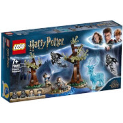 LEGO Harry Potter: Expecto Patronum (75945)