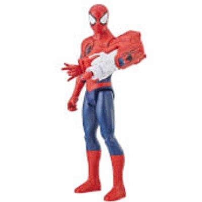 Hasbro Spider-Man Titan FX Power 2 Action Figure