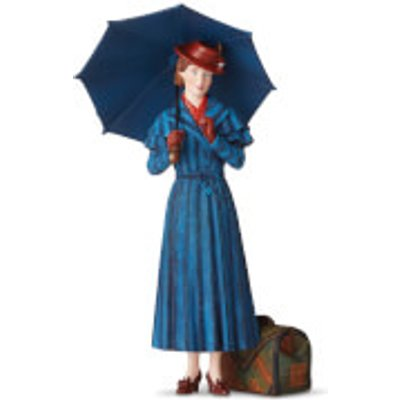 Disney Showcase Live Action Mary Poppins Figurine 25.0cm