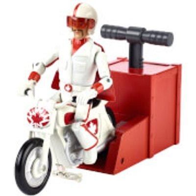 Toy Story 4 Canuck & Boom Boom Bike 7  Figure