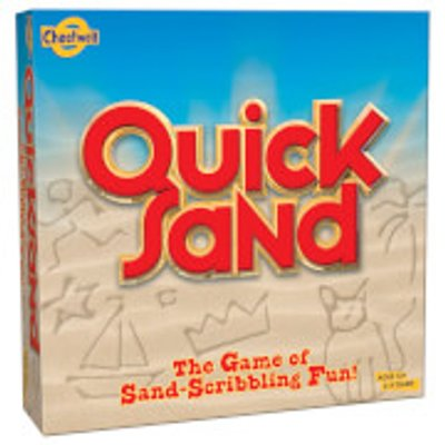 QuickSand Board Game