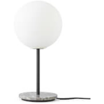 Menu TR Bulb Table Lamp - Grey Marble Matt