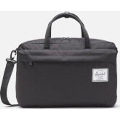 Herschel Supply Co  Men s Bowen Laptop Bag   Black - 828432246410