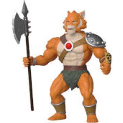 Savage World Thundercats Jackalman Action Figure