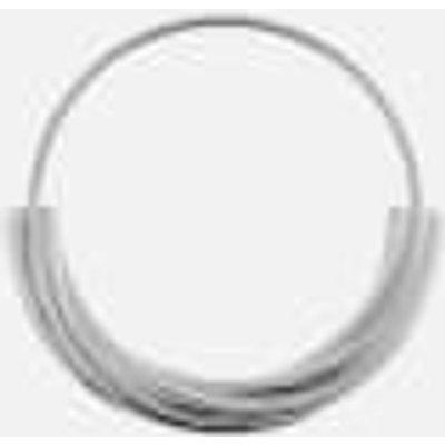 Maria Black Women's Tove Small Earring - Silver