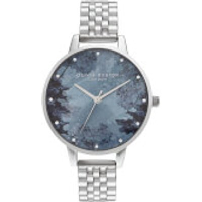 Olivia Burton Women s Under The Sea Bracelet Watch   Silver - 7613272366359