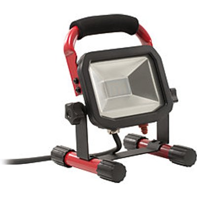 Luceco Slimline LED Worklight - 15W