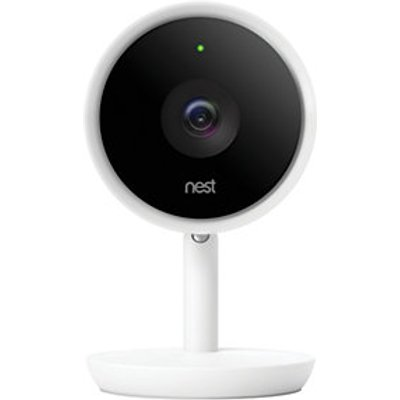 Google Nest Cam IQ Smart Indoor Security Camera