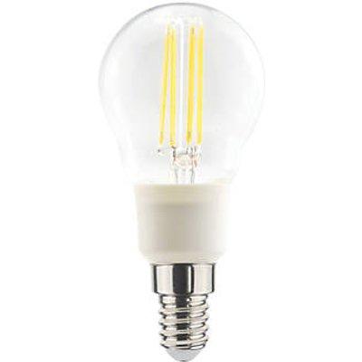 LAP SES Mini Globe LED Light Bulb 470lm 4.5W (130FH)