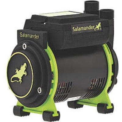 Salamander Pumps CT55+ Xtra Regenerative Single Shower Pump 1.5bar (13775)