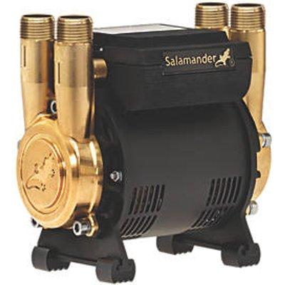 Salamander Pumps CT Force 30 PT Regenerative Twin Shower Pump 3.0bar (13779)