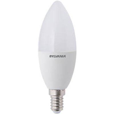 Sylvania SES Candle LED Light Bulb 806lm 8W (137GX)