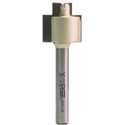 "Erbauer �"" Shank Stepped Rebater Router Cutter 19 x 19mm (13981)"