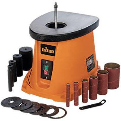Triton TSPS450 450W Electric Oscillating Spindle Sander 240V (1417K)