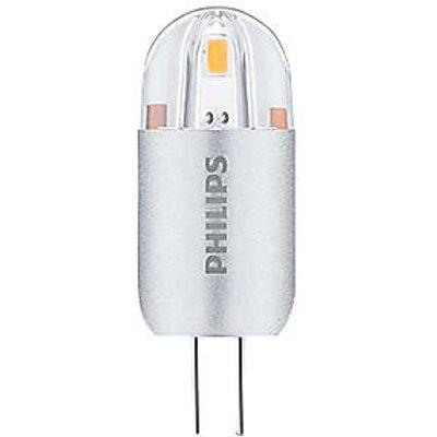 Philips G4 Capsule LED Light Bulb 105lm 1.2W 12V (1482P)