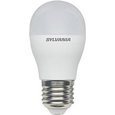 Sylvania ES Mini Globe LED Light Bulb 806lm 8W (156GX)