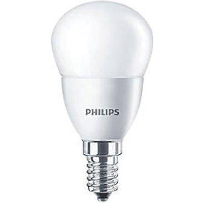 Philips SES Mini Globe LED Light Bulb 250lm 4W (1627J)