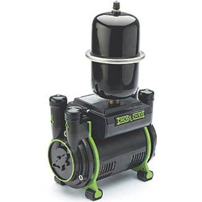 Salamander Pumps CT60BU Regenerative Twin Shower Pump 1.8bar (1729P)