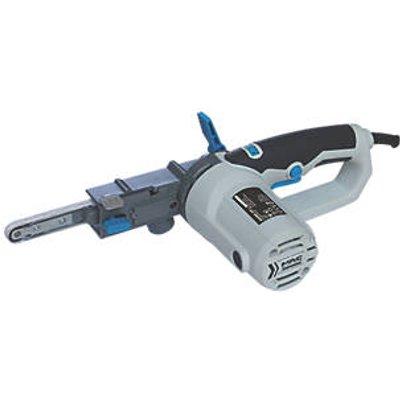 """Mac Allister MSMBS400 �""""  Electric Belt Sander 220-240V (183GF)"""