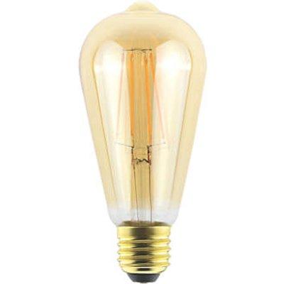 LAP ES ST64 LED Light Bulb 470lm 6.5W (185FH)
