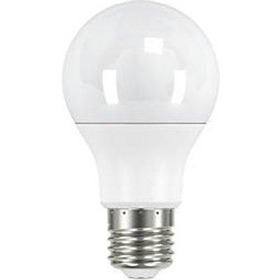 LAP ES GLS LED Light Bulb 806lm 9.5W 5 Pack (1873T)
