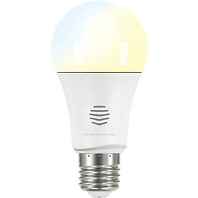 Hive Smart LED GLS ES Cool to Warm White Bulb Variable White 9W 806Lm (2076T)