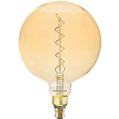 Sylvania BC G200 LED Light Bulb 300lm 5.5W (233GX)