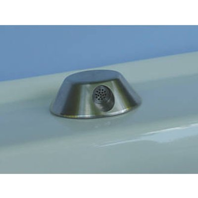 Dart Valley Systems High Security Tap Spout Stainless Steel (2412G)